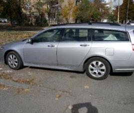 CARS.BG - HONDA ACCORD 2,2, 9449 ЛВ., ДИЗЕЛ