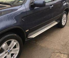 CARS.BG - BMW X5 3.0D SPORT 218К, 10600 ЛВ., ДИЗЕЛ