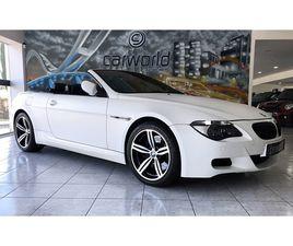 BMW M6 M6 (507CV) (2P) (507CV) (2P)