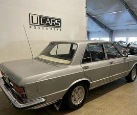 FIAT 130 3.2 / V6