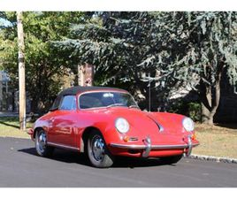 FOR SALE: 1965 PORSCHE 356SC IN ASTORIA, NEW YORK