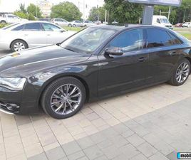 AUDI A8 S8 ПАКЕТ, 2011Г