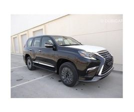 LEXUS GX 460 BRAND NEW FOR SALE: AED 222,000