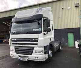 DAF TRACTOR UNITS. 2013 /14 FOR SALE IN DUBLIN FOR € ON DONEDEAL