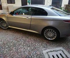 ALFA ROMEO GT QUADRIFOGLIO VERDE 1.9 JTDM 170CV - ASTI (AT)