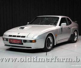 CARRERA GT TURBO '81