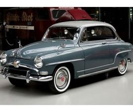 ANDERE SIMCA 9 ARONDE GRAND LARGE