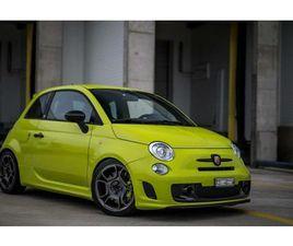 >FIAT 500 1.4 16V TURBO ABARTH 350PS