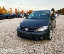 VW GOLF PLUS 1.9TDI 105K,UNIKAT В АВТОМОБИЛИ И ДЖИПОВЕ В ГР. ПЛЕВЕН - ID27022049 — BAZAR.B