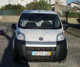 FIAT FIORINO A GPL NA AUTO COMPRA E VENDA