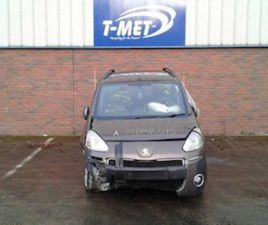 PEUGEOT PARTNER, 2012 BREAKING FOR PARTS FOR SALE IN TYRONE FOR € ON DONEDEAL