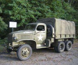 CCKW 352 DE 1942