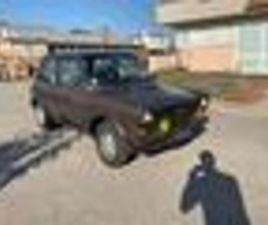 FIAT A112 ABARTH