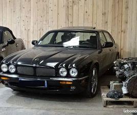 JAGUAR XJR 100 V8 SUPERCHARGED 500 EXEMPLAIRES