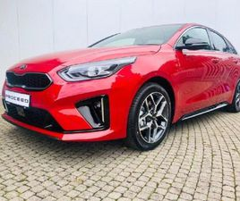 KIA PRO CEED 1.6 DIESEL GT LINE 5DR FOR SALE IN MEATH FOR €32,380 ON DONEDEAL