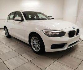 BMW SERIE 1 116I 5P. ADVANTAGE