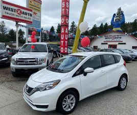 USED 2019 NISSAN NOTE
