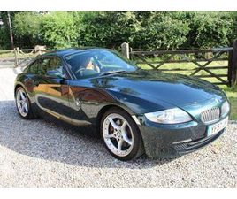 BMW Z4 3.0SI SPORT 2DR COUPE