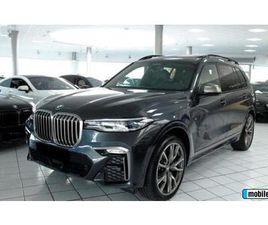 BMW X7 M50D 360CAMERA LASER, 2019Г