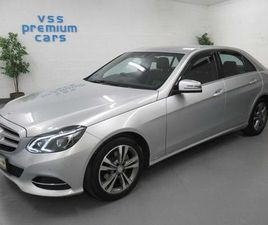 2016 MERCEDES E220 CDI B/T SE AUTO FOR SALE IN MEATH FOR €23,950 ON DONEDEAL