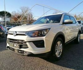 SSANGYONG 1.5 GDI-TURBO 2WD ROAD - AUTO USATE - QUATTRORUOTE.IT - AUTO USATE - QUATTRORUOT
