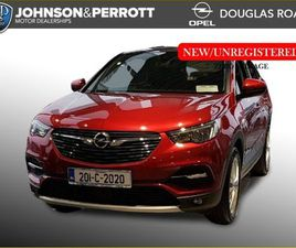 OPEL GRANDLAND X BRAND NEW GRANDLAND X SRI FOR SALE IN CORK FOR €35,095 ON DONEDEAL