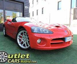 DODGE VIPER SRT-10 372 KW (506 CV)