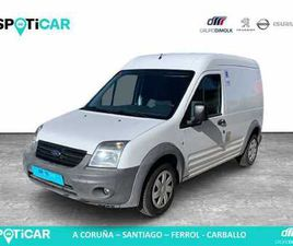 FORD TRANSIT CONNECT COMBI 1.8 TDCI 210 S 66 KW (90 CV)