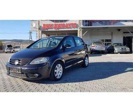 VW GOLF PLUS 2.0 140К.С ≫ 2006 • 5 999 ЛВ. • 36729264 | AUTO.BG <META NAME=DESCRIPTION C