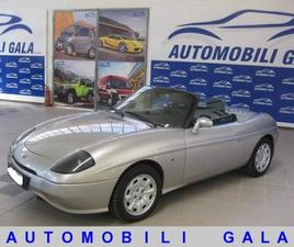 FIAT BARCHETTA 1.8 16V AUTO D'EPOCA MILANO RIF. 3499251