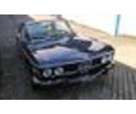 BMW ALTRO MODELLO - 1969