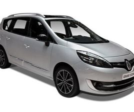 RENAULT GRAND SCENIC LIMITED ENERGY DCI 96 KW (130 CV)