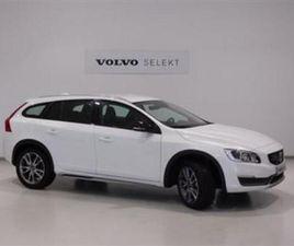 VOLVO V60 CROSS COUNTRY D4 AWD MOMENTUM AUTO 140 KW (190 CV)