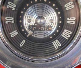 1954 CHEVROLET BEL AIR CUSTOM COUPE