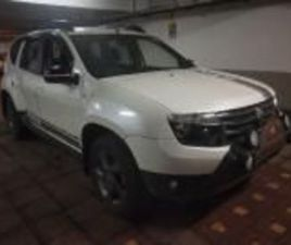 RENAULT DUSTER 85 PS RXL 2016
