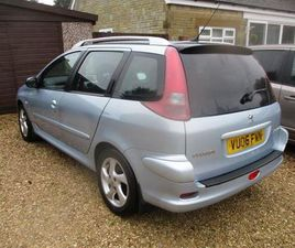 1.6 HDI VERVE SW 5DR