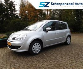 RENAULT GRAND MODUS 1.6-16V NIGHT & DAY AUTOMAAT.AIRCO.PDC