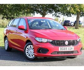 2019 FIAT TIPO 1.4 EASY 5DR