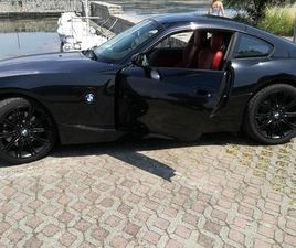 BMW Z4 COUPE` - TORINO (TO)