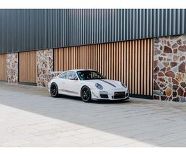 997 GT3 RS 4.0 046/600