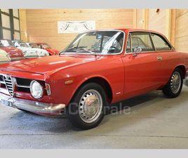SPRINT 1300 GT JUNIOR