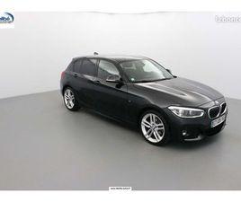 BMW SÉRIE 1 118 DA 150 M SPORT
