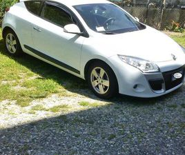 RENAULT MEGANE 1.6 COUPE; - FONTAINEMORE (AO)