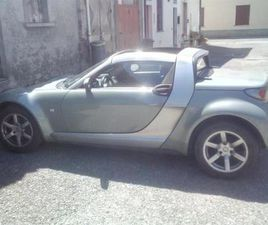SMART ROADSTER CABRIO - CESANO MADERNO (MB)