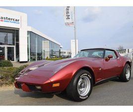CORVETTE C3 CORVETTE C3 350CI V8 364983