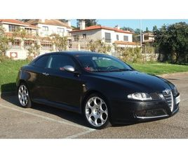 ALFA ROMEO - GT BLACKLINE SPORT