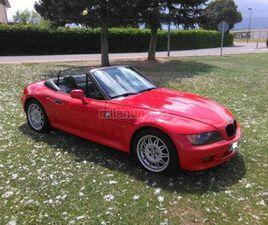 BMW - Z3 1.8I