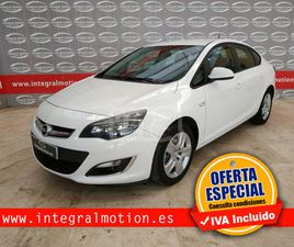 OPEL - ASTRA 1.7 CDTI 110 CV BUSINESS
