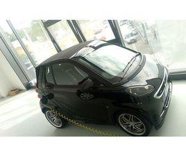 SMART - CABRIO BRABUS ELECTRIC DRIVE