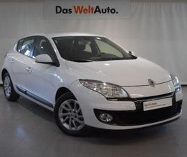RENAULT - MEGANE BUSINESS ENERGY DCI 110 SS ECO2